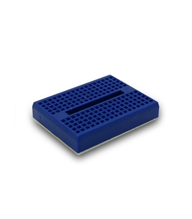MX120530025 - Mini Color Breadboard - MX120530025