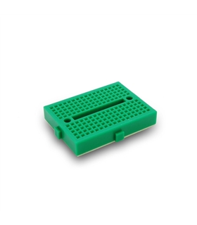 Mini Color Breadboard with Slot - MX120530034