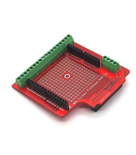 Raspberry PI Screws Prototype Add-on - MX131224001