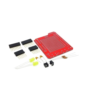 Arduino Protoshield Kit - MX120628019