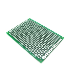 Double Side Protoboard 5CM x 7 CM - MX120710002