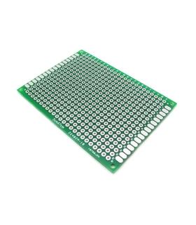 Double Side Protoboard 5CM x 7 CM - MX120710002