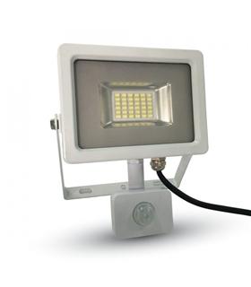 Projector Led 10W 800Lm Com Sensor - VT5748