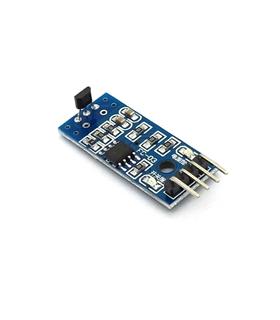 Hall Sensor Velocity Measurement and Counting Sensor 3144E - MX131122015