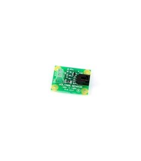 Sensor Voltagem - MXPHD1117