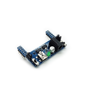 IM120525004 - Breadboard Power Supply Module - MX120525004