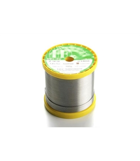 Fio de solda ERSA 1.0mm/0.039, 500g/17.64 oz - 4IF141.0-0500