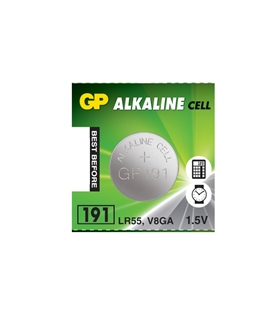 Pilha Alcalina 1.5V GP - LR55