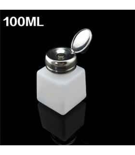 Dispensador de alcool 100ml - FRASCO100ML