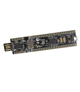 CY8CKIT-059 - Kit Desenvolvimento, Cortex-M3, PSoC 5LP - CY8CKIT-059
