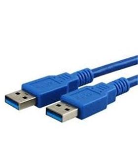 Cabo USB 3.0 A/A macho-macho de 3 metros - CUSB3.0A3