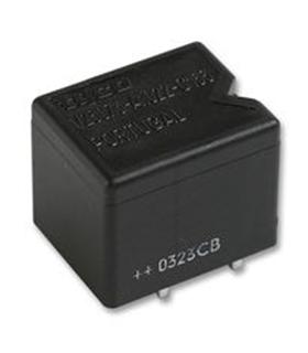 V23076-A3001-C132 Relay, PCB, SPST , 12VDC, 30A - V23076-A3001-C132