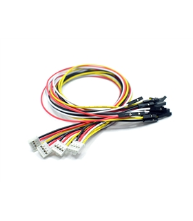 MX110990028 - Grove - 4 pin Female Jumper to Grove 4 pin - MX110990028