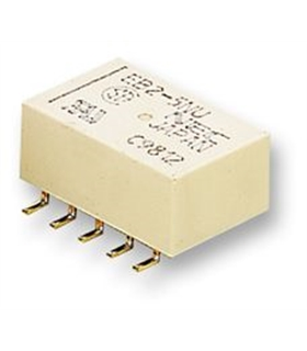 EB2-5NC - Rele 5VDC 1A SMD - EB2-5NC