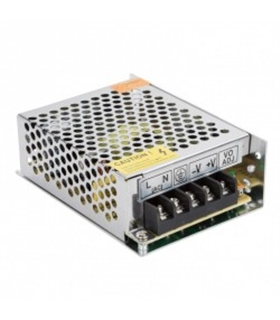 Fonte De Aimentação IN 85-264VAC OUT 12VDC 1.3A - RS1512
