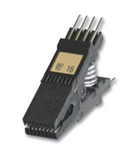 923650-16 - IC Test Clip 16 Contactos - 923650-16