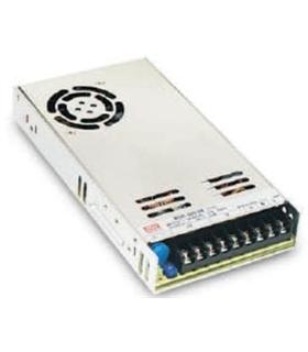 Input 88-230VAC Outp. 5VDC 60A - SP-320-5