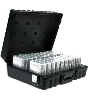 Turtle Case LTO20 Black - LTO20BLACK
