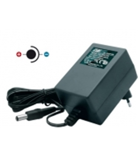 ALM051 - Alimentador Electrónico 12V DC 0.5A - ALM051