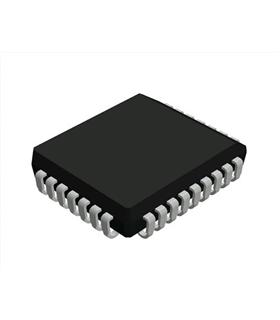 AM29F010-90JF - IC, MEMORY, FLASH, 1M, 5V, 32PLCC - 29F010D