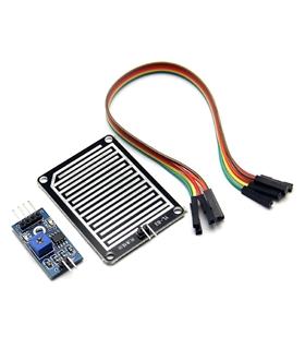 Sensor de Pluviosidade p/ Arduino - SENSORPLUVI