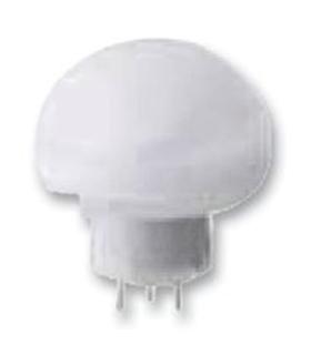 EKMC1603111 - PIR Sensor, PaPIRS, Digital, White, 12 m, 3VDC - EKMC1603111