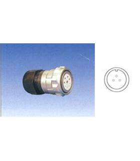 FICHA ICP CEEP 920613U000SD T10 3P- femea p/cabo - 920613U000SD