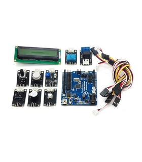 Arduino Electronic Brick Starter Kit - MX120720007