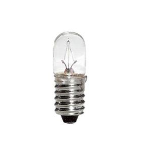Lampada Rosca Casquilho E12 24V 5W - LR24E125W