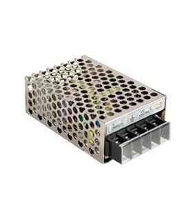 SD15A05 - Conversor Dc/Dc Inp. 9.2-18V Outp. 5Vdc 3Amp - SD15A05
