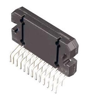 TDA7386 - 4 x 40W QUAD BRIDGE CAR RADIO AMPLIFIER - TDA7386
