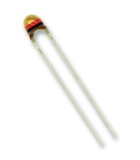 Termistor NTC, 1kOhm, 3mm - NTC1K