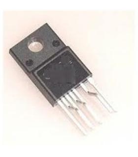 STRY6766 -  Power IC for Quasi-Resonant Type - STRY6766
