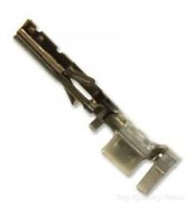 MX-16-02-0083 - Pino para Molex Femea 2.54mm - MX16020083