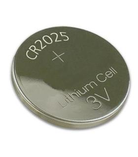 Cr2025 - Pilha de Litio 3V GP - GPCR2025
