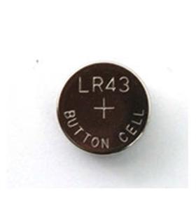 Pilha 1.5V Alcalina LR43 GP - GPLR43