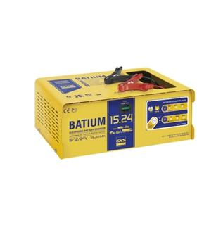 GysBatium 15/12 - Carregador Automatico Baterias 6/12V - GYS024519