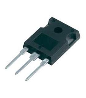 STW20NK50Z - MOSFET N, 500v, 17A, 190W, 0.23Ohm, TO247 - STW20NK50Z