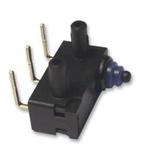 Microswitch Miniatura SpDt IP67 - D2HWBL201DL