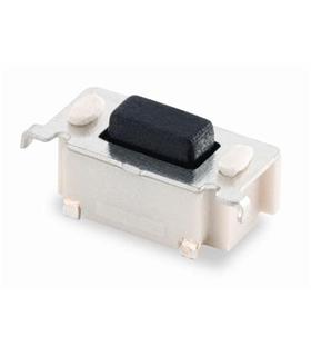 TL3330AF130QG - Pulsador 50mA 12VDC - TL3330AF130