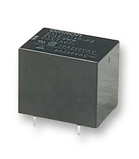 G5LE-1A48DC - Relé 48Vdc 10A SPDT-NO - G5LE-1A48DC