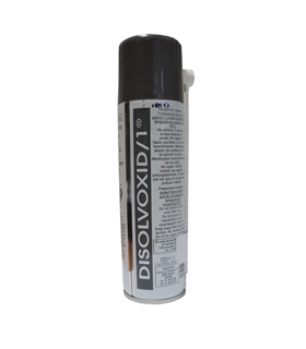 DISOLVOXID 1 - Spray Dissolvente Oxido - DISOLVOXID1