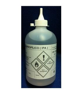 Alcool Isopropilico 0.25Lt - ALCOOLISOP0.25