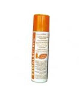 Spray de verniz isolante vermelho - ESMALECTRIC