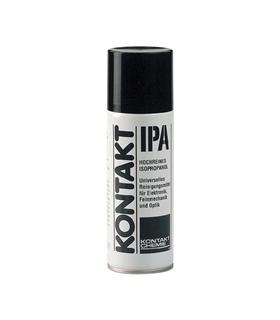 Spray Kontakt IPA 200ml - Agente limpeza universal - 1916IPA