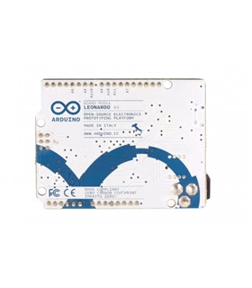 Arduino Leonardo without headers - A000052