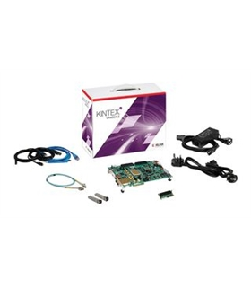 EK-U1-KCU105-G - Evaluation Kit, KCU105 Xilinx - EKU1KCU105G