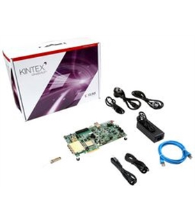 EK-U1-KCU116-G - Evaluation Kit, KCU116 Xilinx - EKU1KCU116G
