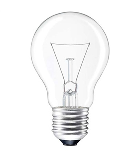 Lampada Incandescente E27 24V 60W 970lm Philips - PH09018884