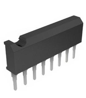 NJM062L - Amp Op J-Fet Input Op Amp - NJM062L